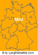 Winterprognose 2018 - Wetter Langfristprognose für Deutschland